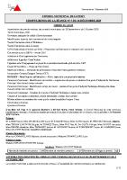 Conseil Municipal 14 décembre 2020