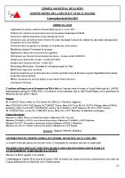 CM N°10 – 31 Mai 2021
